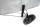Weber Abdeckhaube Standard für Holzkohlegrills 57 cm