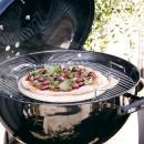 Weber Gourmet BBQ System GBS Pizzastein Einsatz