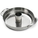 Weber Geflügelhalter für GBS Gourmet BBQ System