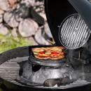 Weber GBS Gourmet BBQ System Waffel- und Sandwicheisen