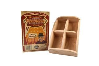 Axtschlag  Aromatic Box für Brot, Brotgarschale