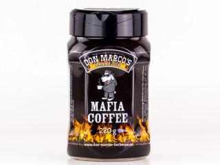 Don Marcos Rub Mafia Coffee 220g Dose
