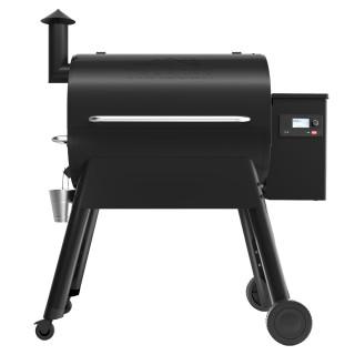 Traeger Pro 780 D2 Pellet-Grill Smoker
