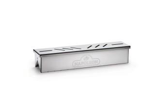 Napoleon Smoker-Box für Hitzeverteilersyteme