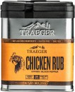 Traeger Chicken Rub in Aluminiumdose 255g