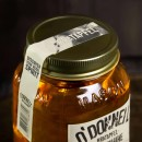 O`Donnell Moonshine Bratapfel im Mason Jars (700ml, 20%vol.)