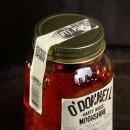 O`Donnell Moonshine Harte Nuss im Mason Jars (700ml,...