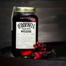 O`Donnell Moonshine Wilde Beere im Mason Jars (700ml,...