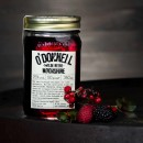 O`Donnell Moonshine Wilde Beere im Mason Jars (350ml,...