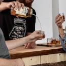 O`Donnell Mason Jar-Ausgießer