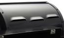 Weber Smoker SmokeFire EX6 GBS Holzpelletgrill schwarz