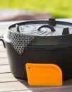 Petromax Schaber für Feuertöpfe und -pfannen