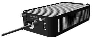 Everdure Rotisseriekorb für HUB, HUB II und Fusion Grill