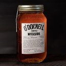 O`Donnell Moonshine Toffee im Mason Jars (700ml, 25%vol.)