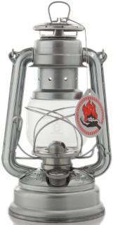 Feuerhand Sturmlaterne Petroleumlampe 276 verzinkt