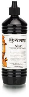 Petromax Alkan Lampenöl  1-Liter-Flasche Petroleum- und Öllampen