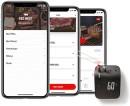 Weber Connect Smart Grilling Hub Grillthermometer Digitaler Grillassistent für Smartphones