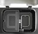 Everdure Force Gasgrill 2-Brenner schwarz mit Doppelboden