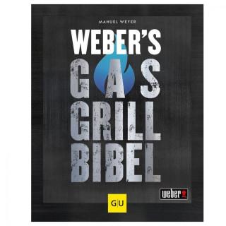 Webers Gasgrill Bibel Rezeptebuch